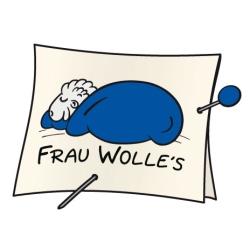 Frau Wolle