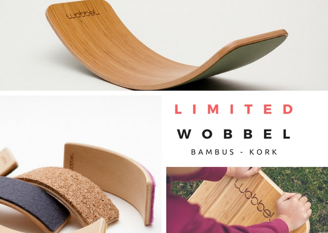 Wobbel Boards