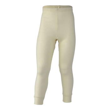 Engel, Kinder Leggings, natur Wolle