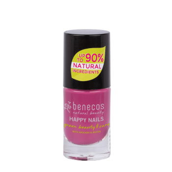 Benecos, Nagellack, my secret, 5ml
