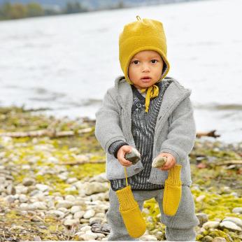 disana Wollkleidung für Babys und Kinder